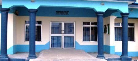 Maternal & Child Health Clinic