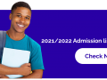 Notice, Admission is Out